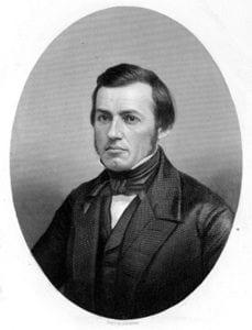 Samuel Haldeman