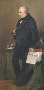Jean Baptiste Julien d'Omalius d'Halloy
