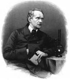 Matthias Jakob Schleiden, 1855