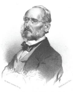 Franz Unger Portrait
